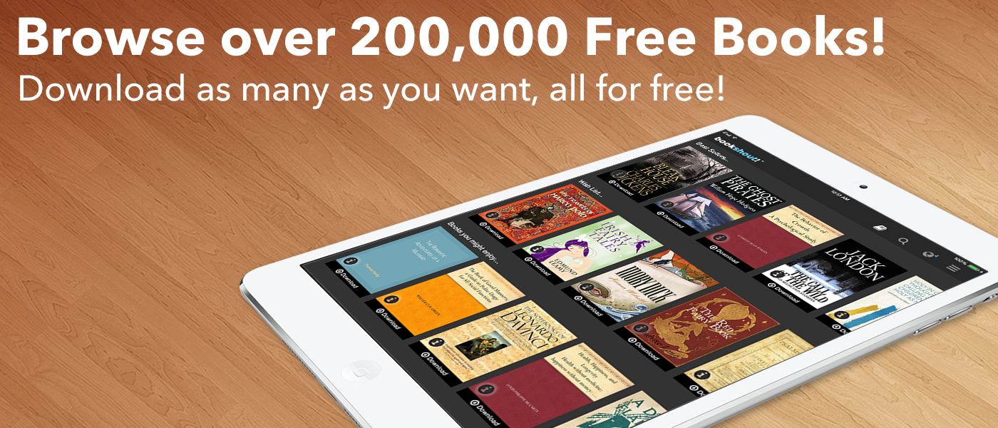 Free eBooks, Popular eBooks, and the newest eBooks